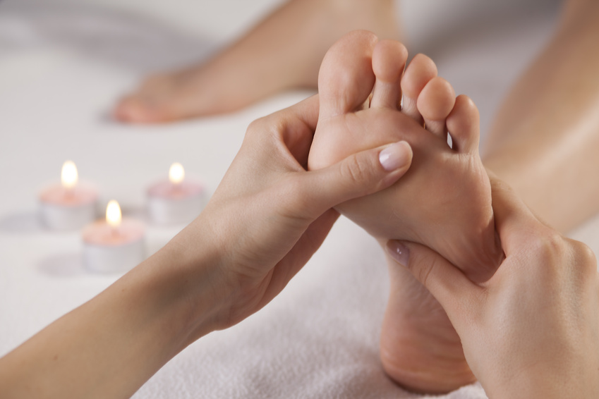 Reflexology – does it actually work?