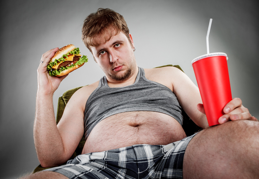 Junk food kills protection against obesity, cancers and more..